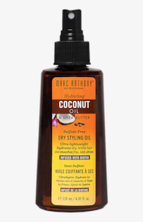 Coconut Dry Styling Oil 120 ml
