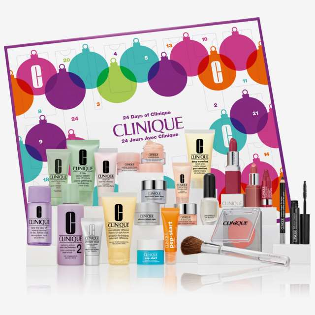 kosmetiikka joulukalenteri 2018 kicks Kosmetiikan joulukalenterit 2018   KICKS kosmetiikka joulukalenteri 2018 kicks