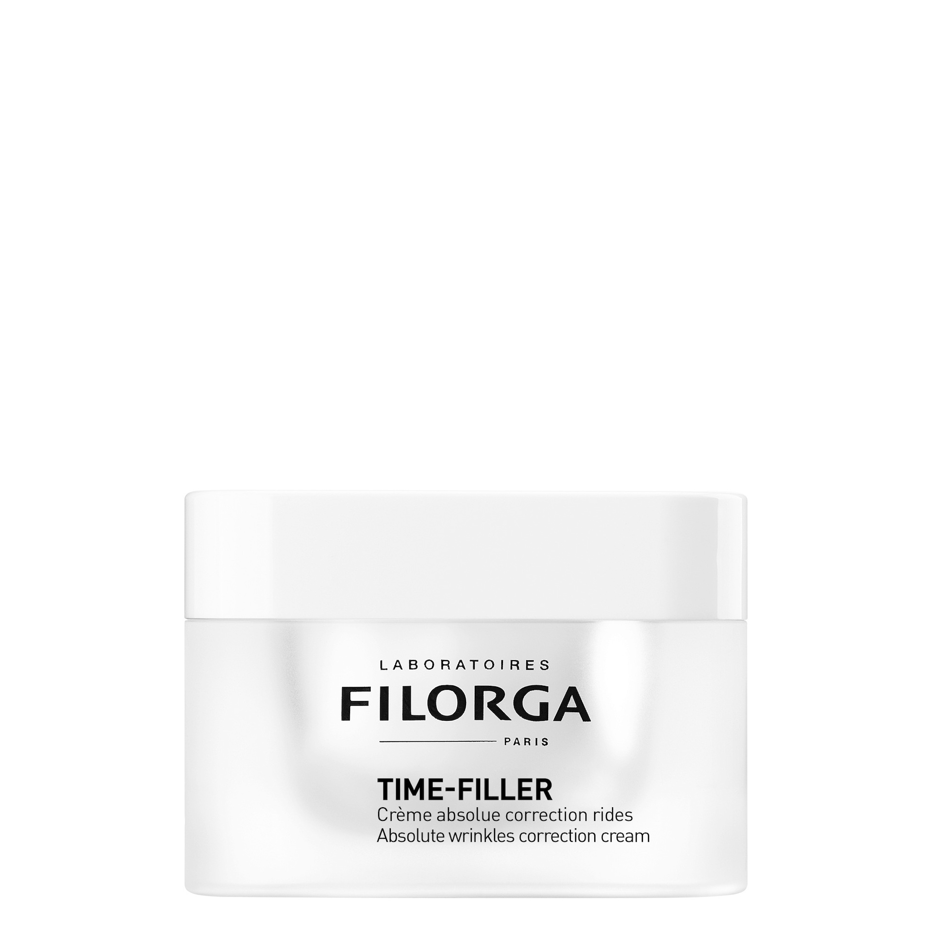 Time-Filler Absolute Wrinkles Correction Cream