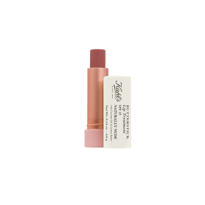 Butterstick SPF 25 Lip Balm Naturally Nude
