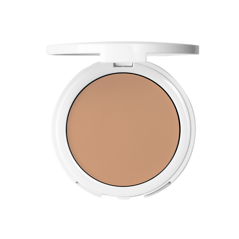 Nordic Chic Soft-Matte Pressed Powder 3