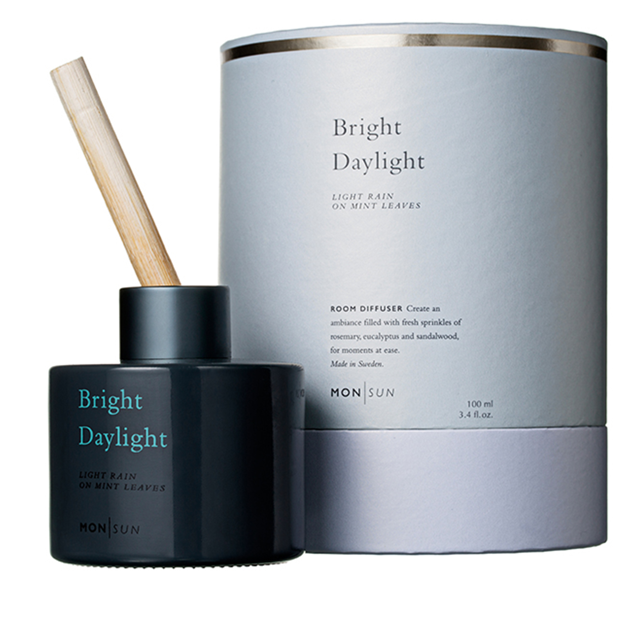 Bright daylight detox & Antioxidant Room Diffuser 100 ml