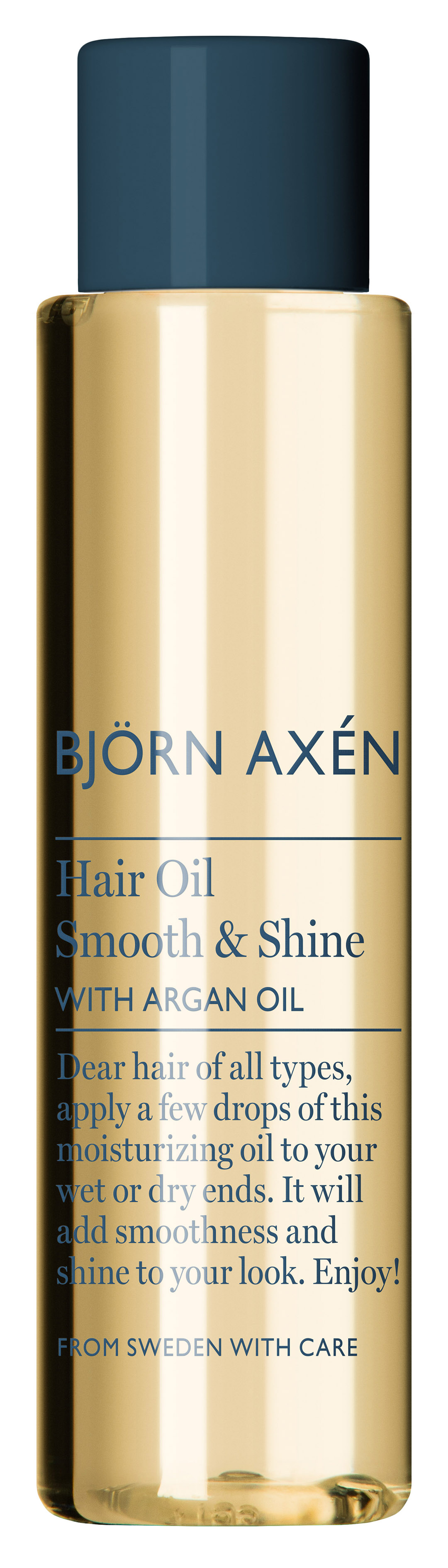 Smooth & Shine Hair Oil