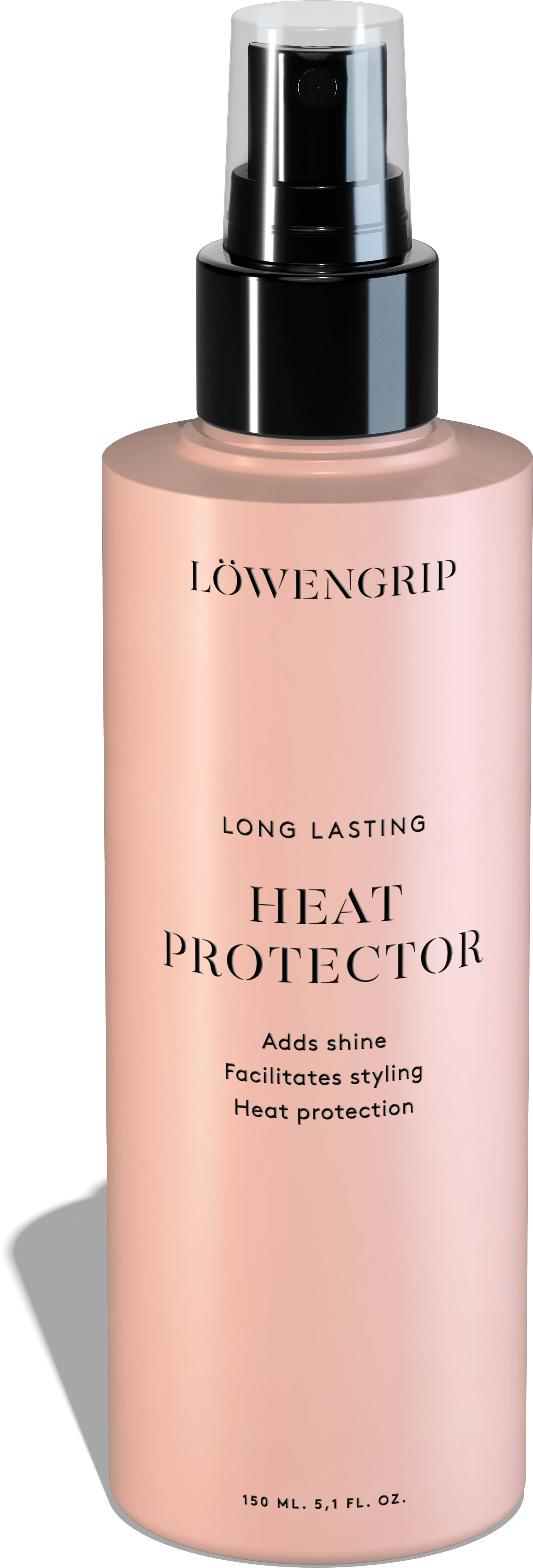 Long Lasting - Heat Protector 150 ml