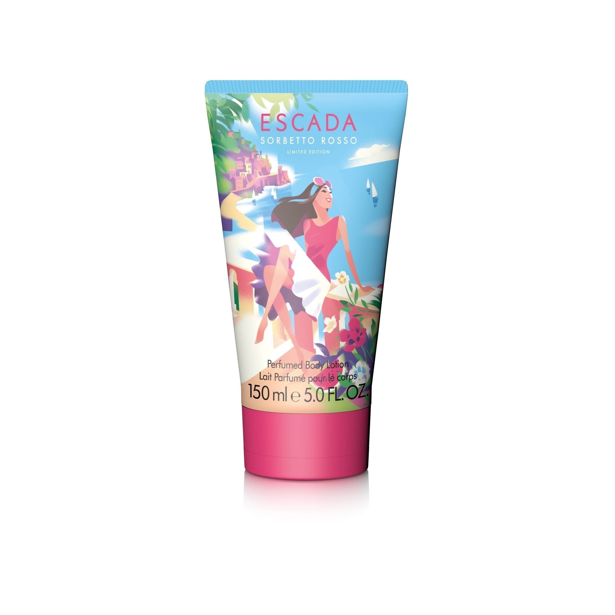 Sorbetto Rosso Body Lotion 150 ml