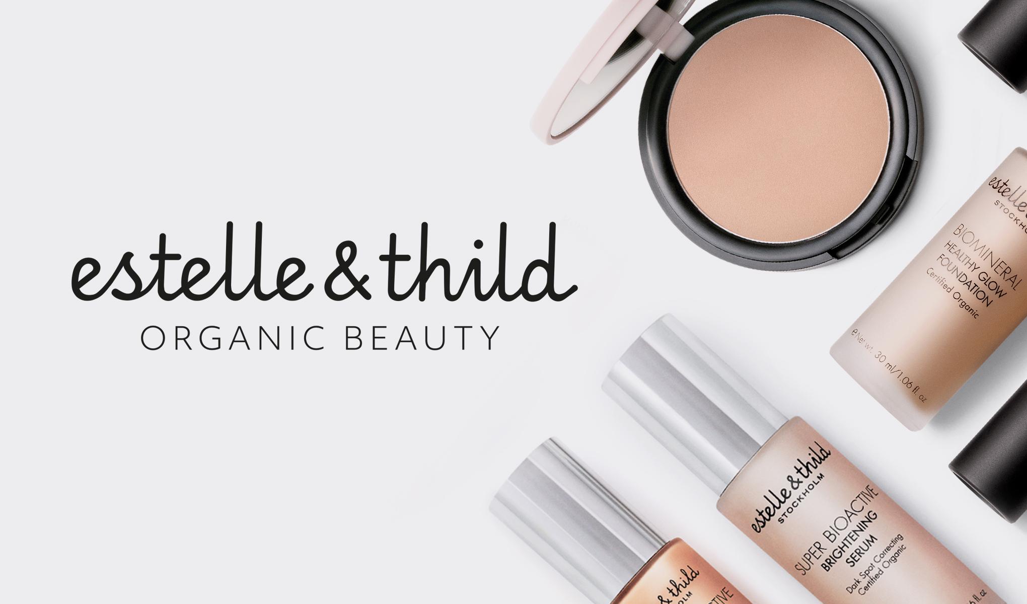 Estelle & Thild